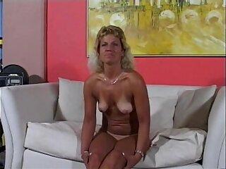 cougar cougar moms