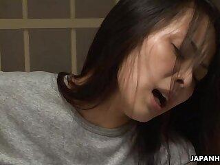 asian ass japanese lesbian reality son
