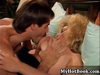 beautiful blonde classic hardcore milf pornstar