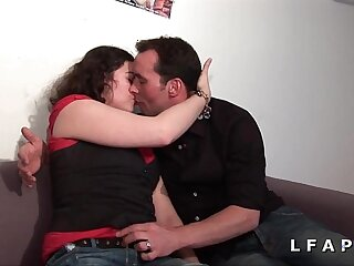 amateur anal ass casting cumshot doggystyle