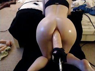 anal ass babe big dildo machines