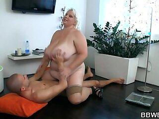 ass bbw big huge ladies mature