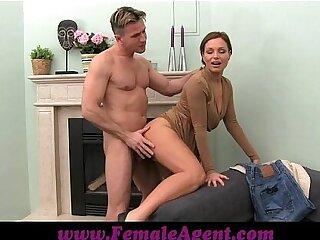 amateur boobs casting domination mature milf