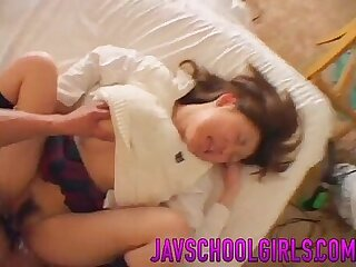 asian blowjob creampie dick japanese teen