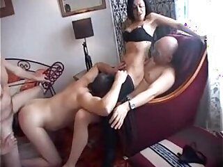 aggressive femdom forced french mistress slave