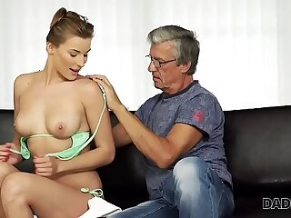 blowjob czech daddy high definition mature old