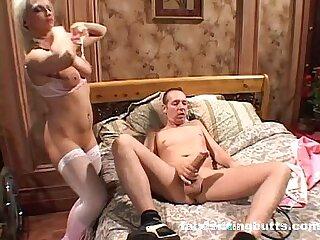 cuckold domination femdom housewife mature milf