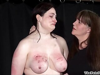 amateur bdsm chubby domination extreme girls