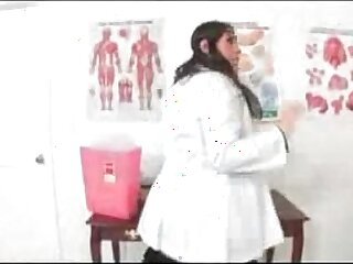anal ass bbw big brunette doctor