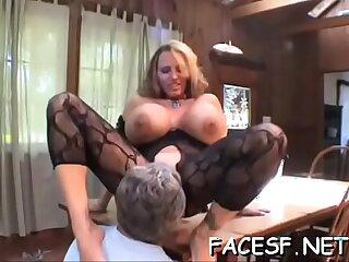 ass bondage ebony femdom fetish fucking