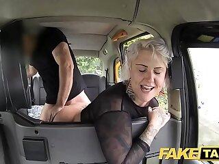 amateur anal blonde car fake tits homemade