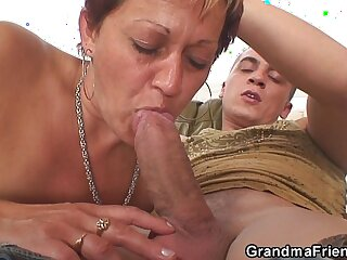 double penetration granny ladies mature mommy mother