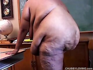 amateur asian bbw big brunette masturbating