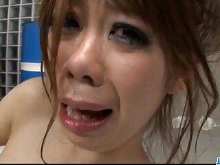 amateur asian ass japanese licking milf