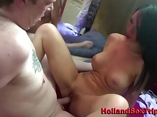 amateur blowjob brunette cumshot fucking prostitute