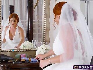 ass bbw big bride cheating chubby