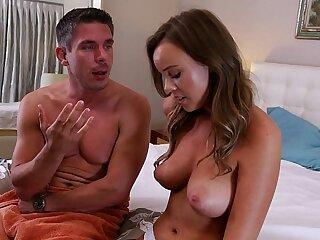 ass big big cock blowjob boobs boss