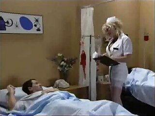big bukkake nurse tits