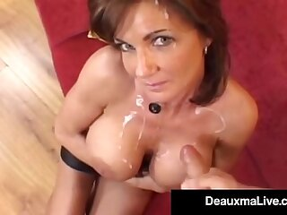anal big blowjob boobs couple cumshot