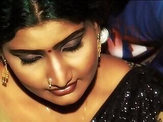 aunty high definition indian seduced