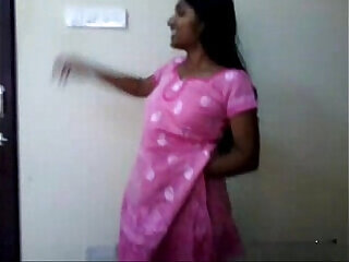 aunty beautiful indian stripping wife