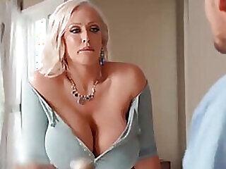 ass fucking masturbating milf