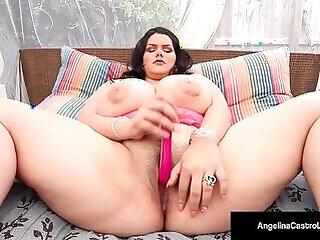 bbw fake tits pussy tits