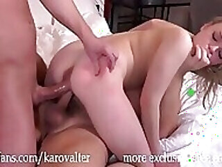 aggressive anal ass creampie daddy daughter
