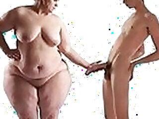 big big tits granny mature tits
