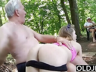 ass big blonde boobs cumshot facial
