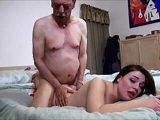 anal big family grandpa high definition old