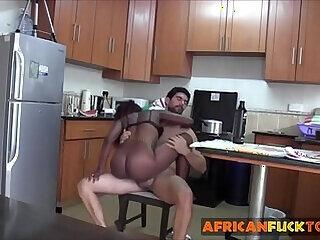amateur ass big busty teen dick ebony
