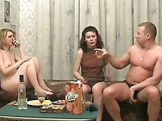 casting girls group sex lingerie orgy panties