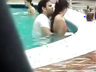 xVideos pool porn | Poolside fuck sessions with bikini-clad babes that love banging outdoors