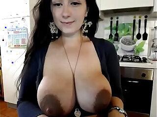 amateur bbw big latina masturbating milf