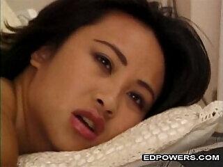 anal asian ass blowjob brunette classic