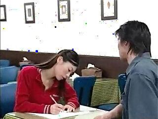 شوق ایشیائی جاپانی خواتین