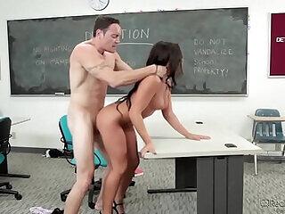 ass blowjob boobs pornstar riding rough