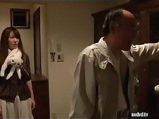 asian blowjob brunette cheating creampie japanese
