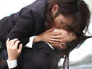 asian japanese lesbian sexy girls