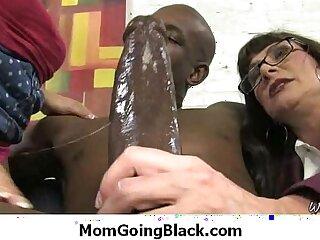 big black blowjob dick interracial mature