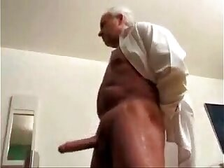 funny grandpa granny