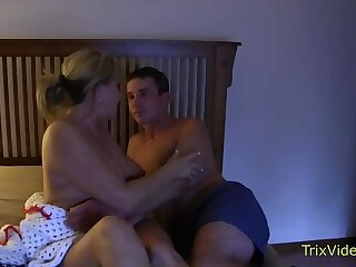 amateur big blonde blowjob close up compilation
