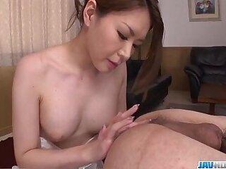 asian chinese fingering hairy insertion japanese