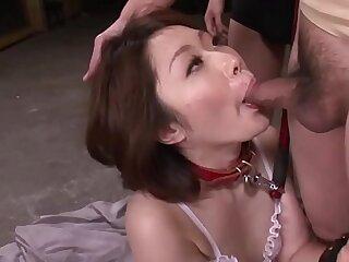 asian blowjob foursome japanese mature milf