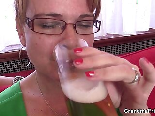 double penetration fucking granny ladies mature mommy